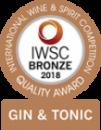 Bronze IWSC