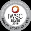 Silver IWSC