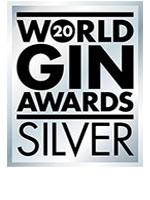 World Gin Awards 2020