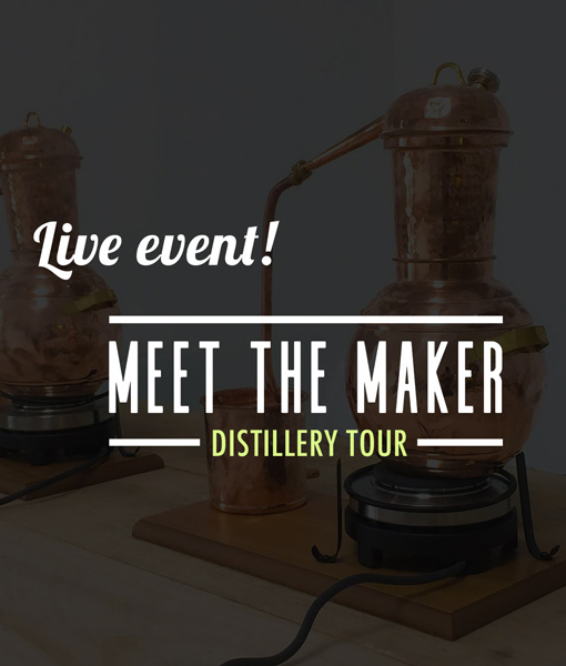 Shop - Meet the Maker