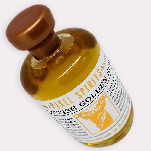Scottish Rum